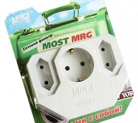 Most MRG